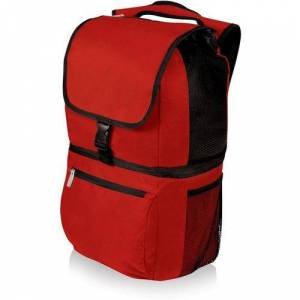 Oniva Zuma Insulated Backpack -Red