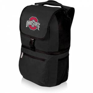 Ohio State Zuma Insulated Backpack by Oniva -Black
