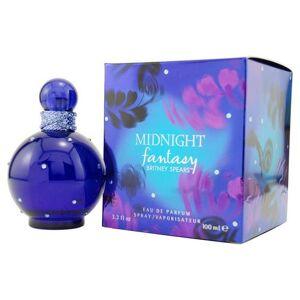 Midnight Fantasy Britney Spears Womens EDP 3.4 oz. -