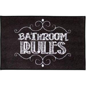Avanti Chalk It Up Bath Rug -