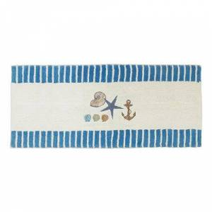 Avanti Antigua Rug -Blue/Multi/White