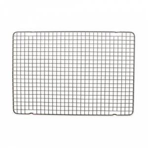 Nordic Ware Large Baking & Cooling Grid -Silver