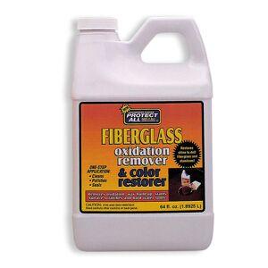 Thetford Protect All Fiberglass Oxidation Remover and Color Restorer, 64 oz.