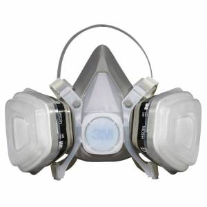 Large Disposable Paint Project Respirator