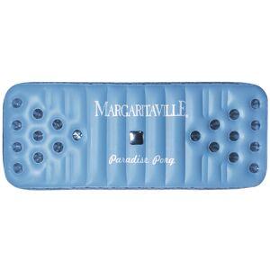 Margaritaville Paradise Pong/Pool Mattress With Bluetooth Speaker