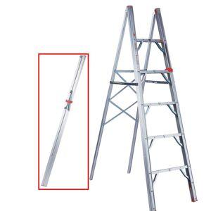 GP Logistics 6' 5-Step Single-Sided Ladder