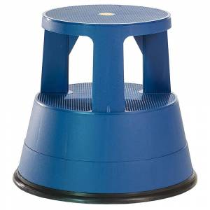 Core Distribution Stable Step Stool, Blue