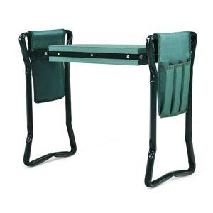 Costway Folding Garden Kneeler and Seat Bench