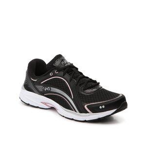 Ryka Sky Walk Walking Shoe   Women's   Black/Pink   Size 9.5   Athletic   Sneakers   Walking