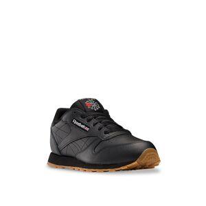 Reebok Classic Sneaker Kids'   Boy's   Black   Size 6 Youth   Sneakers   Lace-Up