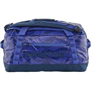 Patagonia Black Hole 40L Duffel Bag, Blue