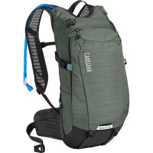 Camelbak M.U.L.E. Pro 14 100 oz. Hydration Pack, Agave Green/Black