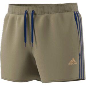 adidas Men Classic 3-Stripes Swim Trunks, Men's, Large, Multi