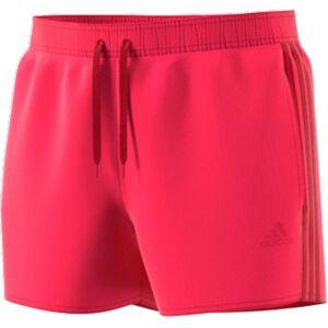 adidas Men Classic 3-Stripes Swim Trunks, Men's, Small, Multi