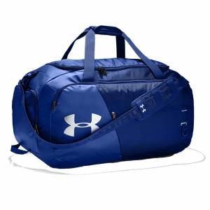 Undeniable 4.0 Large Duffle Bag, Blue