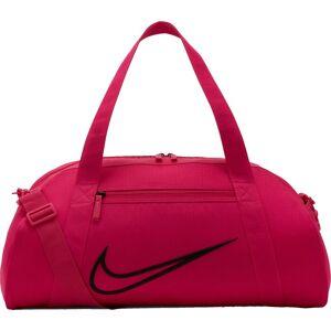 Women's Gym Club 2.0 Training Duffle Bag, Fireberry/Fireberry/Black