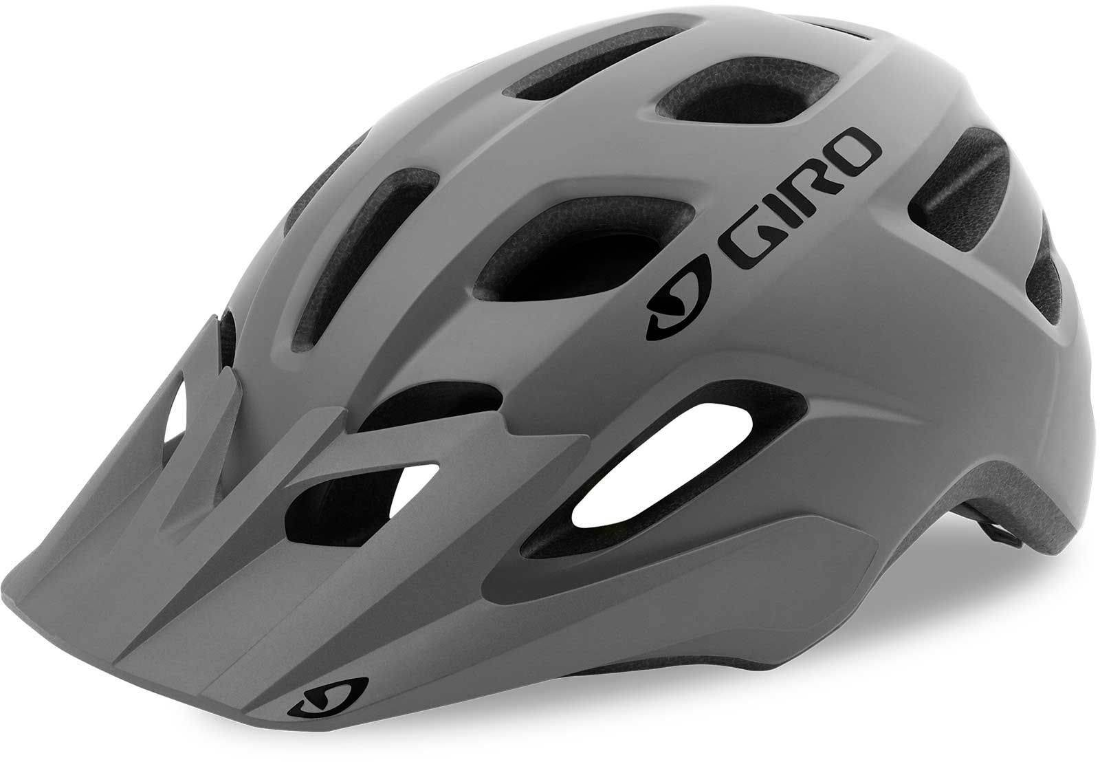 Giro Adult Fixture MIPS Bike Helmet, Universal, Gray