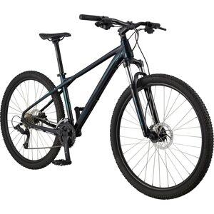 GT Men's Avalanche 29'' Mountain Bike, Blue