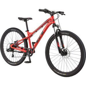 "GT Youth Stomper Pro 26"" Bike, Kids, Red"