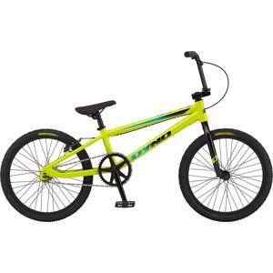 "GT 20"" Dyno VFR Pro Bike, Kids, 20 IN., Chartreuse"