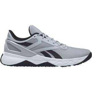 Reebok Men's NanoFlex TR Training Shoes, Gray