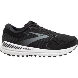 Brooks Men's Beast 20 Running Shoes, Black