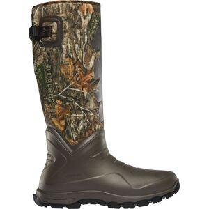LaCrosse Men's AeroHead Sport 16'' Realtree Edge 7.0mm Waterproof Hunting Boots, Green