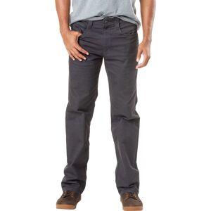 5.11 Tactical Men's Defender Flex Straight Tactical Pants, Size 40, Red