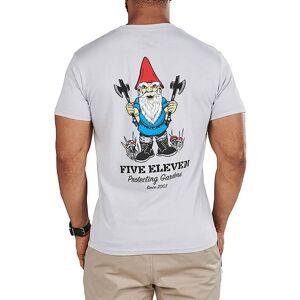 5.11 Tactical Men's Lawn Protector T-Shirt, XXL, Gray