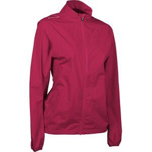 Sun Mountain Women's Monsoon Golf Jacket, Large, Jazzy