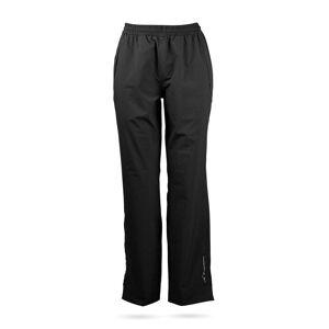 Sun Mountain Women's Monsoon Golf Pants, Large, Black