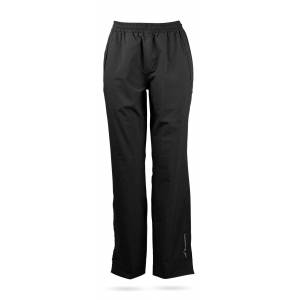 Sun Mountain Women's Monsoon Golf Pants, Small, Black