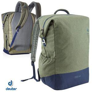 Deuter Vista Spot Backpack- Khaki/Navy