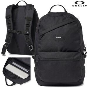 Oakley Street Backpack (20L)- Blackout