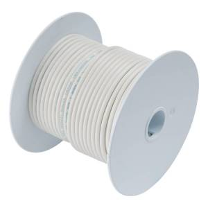 Ancor Wire and Cable Ancor Marine Grade Primary Wire, 12 AWG, 100'