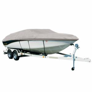 Covermate Sharkskin Plus Exact-Fit Cover for Mastercraft X-2 X-2 W/Factory Tower Covers Ext. Platform I/O. Silver