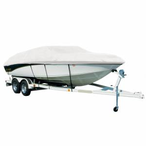 Covermate Sharkskin Plus Exact-Fit Cover for Mastercraft X-2 X-2 W/Factory Tower Covers Ext. Platform I/O. White