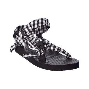 Arizona Love Trekky Sandal - Black - Size: 42