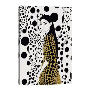 "iCanvas by Ramona Russu Wall Art - Size: 18"" x 26"""