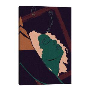 """iCanvas by DeeLashee Artistry Wall Art - Size: 26"""" x 26"""""""