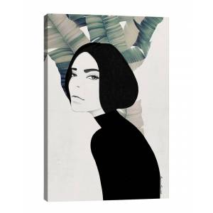 "iCanvas Canvas Artwork by Ramona Russu - Size: 40"" x 40"""