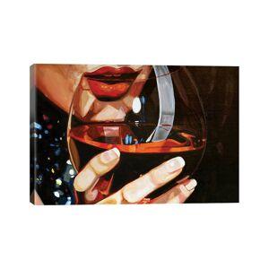 "iCanvas Canvas Artwork by JAC Bezer - Size: 26"" x 26"""