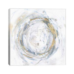 """iCanvas Halcyon Whirl II Wall Art - Size: 37"""" x 37"""""""