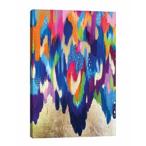 "iCanvas Canvas Artwork by ETTAVEE - Size: 18"" x 26"""