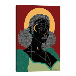 "iCanvas Canvas Artwork by Aislinn Finnegan - Size: 26"" x 26"""