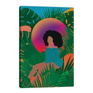 "iCanvas Canvas Artwork by Sagmoon Paper Co. - Size: 40"" x 40"""