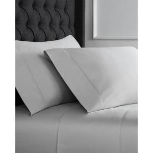 Melange Christopher Knight Hemstitch 1000TC Easy Care 6pc Sheet Set - Size: Queen