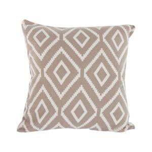 A&B Home Kensington Cotton Cashmere Pillow