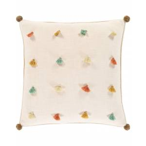 """Surya Byron Bay Decorative Pillow - Size: 22"""" x 22"""""""