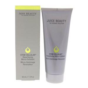 Juice Beauty Women's 3oz Stem Cellular Resurfacing Micro-Exfoliant Exfoliator